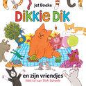 Dikkie Dik en zijn vriendjes  + CD
