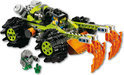 LEGO Power Miners Kristaldelver - 8959