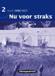 Nu voor straks / 2 NaSk VMBO KGT / deel Werkboek
