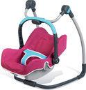 Maxi-Cosi Kinderstoel + Autozitje