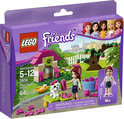 LEGO Friends Mias Puppiehuis - 3934