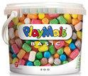 Playmais Basic Emmer - Meer dan 500 Vlokken