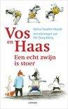 Vos en Haas, Een echt zwijn is stoer