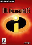 Incredibles Action Game                                                                                                          Pc - Cd Rom