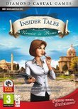 Insider Tales, Vermist In Rome