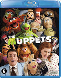 Muppets, The (Blu-ray)