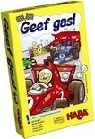 Geef gas!