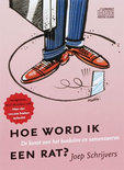Hoe word ik een rat (2 cd Luisterboek)