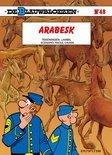 De Blauwbloezen: 048 Arabesk