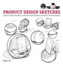 Product design sketches