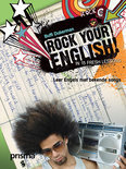 Rock your English met audio cd