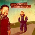 Spacekees & Terilekst