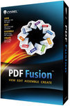 Corel PDF Fusion