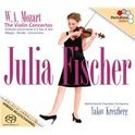 Violin Concertos -Cd+Dvd-