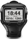Garmin Forerunner 910XT - GPS Sporthorloge met hartslagmeter - Zwart