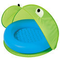 Bestway Baby Zwembad met Zonnescherm