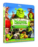 Shrek 4 - Forever After: The Final Chapter (Blu-ray+Dvd Combopack)