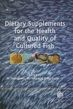 Dietary Supplements For The Health And Quality Of Cultured Fish
