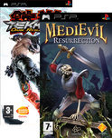 Twinpack Medievil + Tekken Dark Resurrection