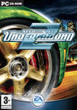 Need for Speed, Underground 2