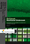 Basisboek kwalitatief onderzoek