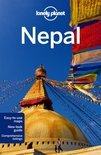 Lonely Planet Nepal Dr 9