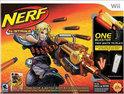 Nerf N-Strike + Gun