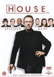 House M.D. - Seizoen 8