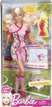 Barbie Ik Ben… Voetbalster