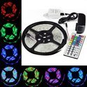OmYmO Led lamp LED RGB strip budget - 5 meter - 150 LED's  - OMY-SS560-44
