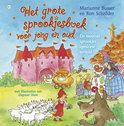 Het grote sprookjesboek voor jong en oud