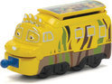 Chuggington Die-cast Trein Mtambo