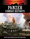 Panzer Combat Reports (ebook)