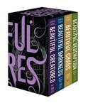 The Caster Chronicles boxset (1-4)