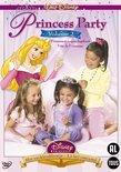 Prinsessen - Verjaardagsfeest (Deel 2)