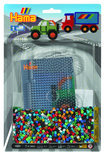 Hama Strijkkralen Bead Kit Blister