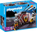 Playmobil Drievoudige Ballista Met Leeuwenridders - 4867