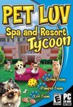 Puppy Luv: Spa + Resort
