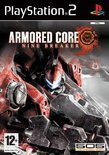 Armored Core: Nine-Breaker /PS2