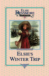 Elsie's Winter Trip