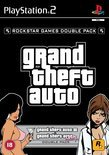 Grand Theft Auto (double Pack) Gta 3 + Vice City