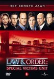 Law & Order: Special Victims Unit - Seizoen 1