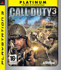 Call of Duty 3 - Platinum Edition