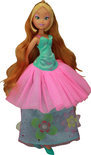 Winx Club Flower Princess Flora