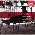 Alkan: Works For Solo Piano Sy