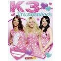 K3 - vriendenboek