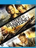 Soldiers Of Fortune (Blu-ray)