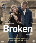 Broken (Blu-ray)