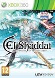 El Shaddai Xbox 360
