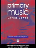 Primary Music (ebook)